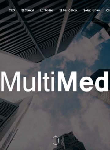 CEO Multimedios
