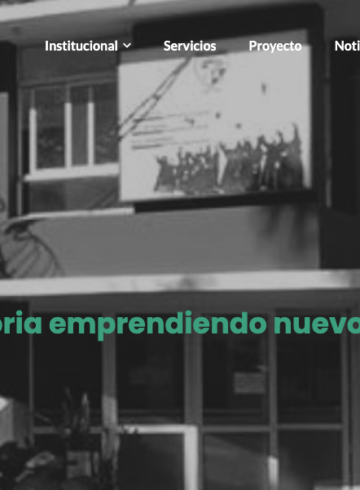 Colegio de la Ribera