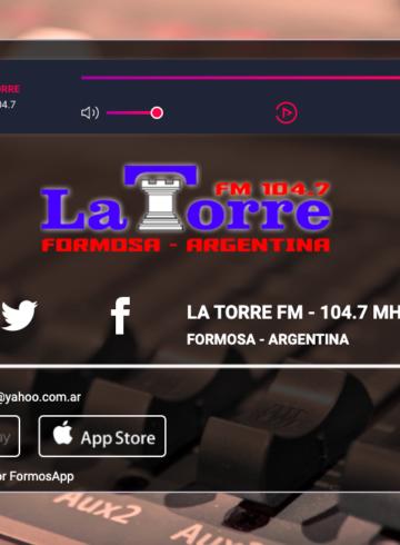 La Torre FM 104.7